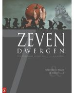 ZEVEN, DEEL 015: DWERGEN
