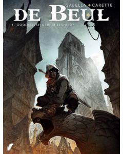 DE BEUL, SC DEEL 001 : GODDELIJKE GERECHTIGHEID ?