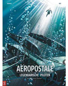 AEROPOSTALE, DEEL 004 : SAINT-EXUPERY