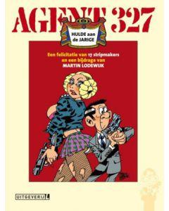 AGENT 327 : HULDE AAN DE JUBILARIS DEEL 2