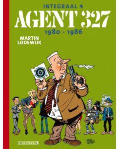 AGENT 327 INTEGRAAL DEEL 004 : 1980 - 1986