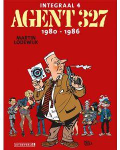 AGENT 327 INTEGRAAL LUXE DEEL 004 : 1980 - 1986