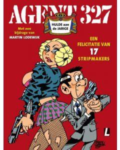 AGENT 327: HULDE AAN DE JARIGE DEEL 2