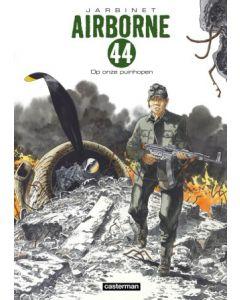 AIRBORNE 44, DEEL 008 : OP ONZE PUINHOPEN