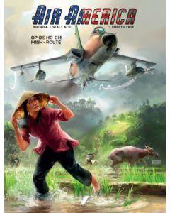 AIR AMERICA, DEEL 001 : OP DE HO CHI MINH-ROUTE