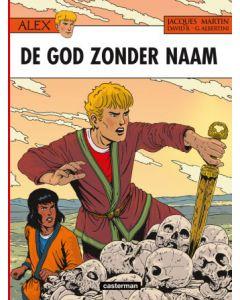 ALEX DEEL 039 : DE GOD ZONDER NAAM