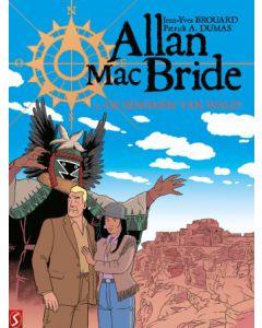 ALLAN MAC BRIDE, DEEL 02 : DE GEHEIMEN VAN WALPI