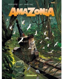 AMAZONIA, DEEL 005
