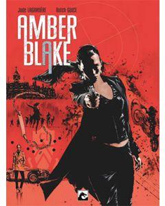 AMBER BLAKE INTEGRAAL : DE DOCHTER VAN MERTON CASTLE
