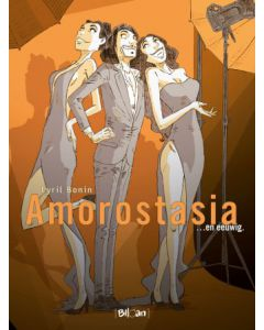 AMOROSTASIA, DEEL 003 : .......EN EEUWIG