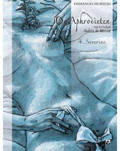APHRODIETEN, DEEL 004 : SEVERINE