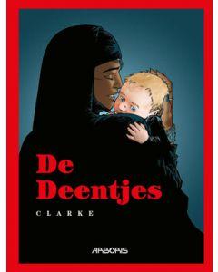 COLLECTIE ARBORIS XL, DEEL 004 : DE DEENTJES