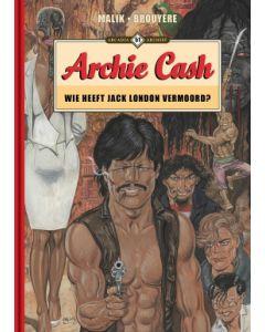 """ARCADIA ARCHIEF, DEEL 051 : ARCHIE CASH """"WIE HEEFT JACK LONDEN VERMOORD """""""
