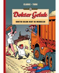 ARCADIA ARCHIEF, DEEL 049 : DOKTER GELUK REDT DE MEUBELEN