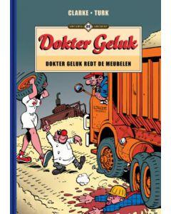 ARCADIA ARCHIEF, LUXE DEEL 049 : DOKTER GELUK REDT DE MEUBELEN