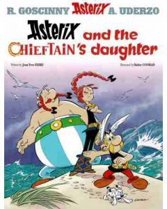 ASTERIX AND THE CHIEFTAIN'S DAUGHTER