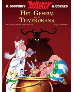 ASTERIX FILMSPECIAL : HET GEHEIM VAN DE TOVERDRANK