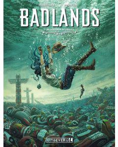 BADLANDS, DEEL 002 : DE DANSER EN DE GRYZZLY
