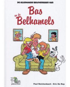 BAS EN DE BELHAMELS DEEL 001