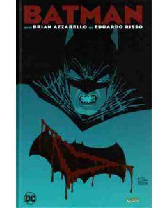 BATMAN DOOR AZARELLO & RISSO
