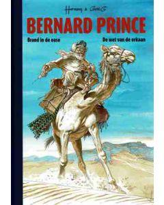 BERNARD PRINCE INTEGRAAL LUXE DEEL 003 : BRAND IN DE OASE EN DE WET VAN DE ORKAAN