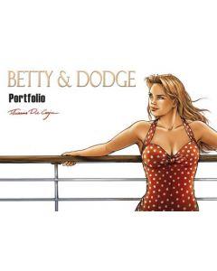 BETTY EN DODGE PORTFOLIO