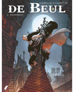 DE BEUL, SC DEEL 002 : MASKERADE