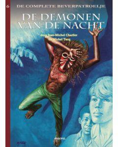 BEVERPATROELJE, DE, INTEGRAAL DEEL 006: DE DEMONEN VAN DE NACHT