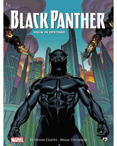 BLACK PANTHER, DEEL 001 : VOLK IN OPSTAND