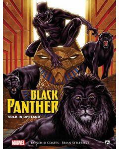 BLACK PANTHER, DEEL 002 : VOLK IN OPSTAND