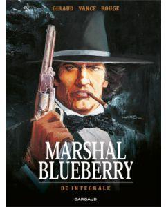 MARSHAL BLUEBERRY, DE INTEGRALE