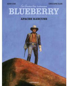 BLUEBERRY DOOR.........DEEL 001 : APACHE RANCUNE