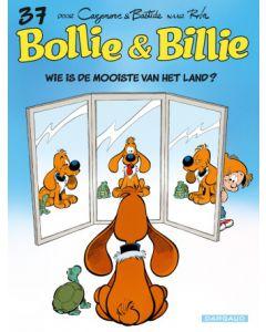 BOLLIE & BILLIE, DEEL 037 : WIE IS DE MOOISTE VAN HET LAND ?
