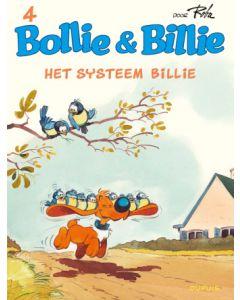 BOLLIE & BILLIE, DEEL 004 : HET SYSTEEM BOLLIE