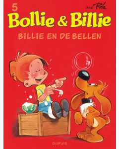 BOLLIE & BILLIE, DEEL 005 : BILLIE EN DE BELLEN