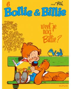 BOLLIE & BILLIE, DEEL 006 : WEET JE NOG, BILLIE ?
