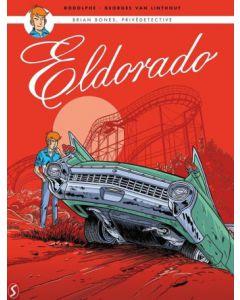 BRIAN BONES, PRIVÉDETECTIEVE DEEL 002 : ELDORADO