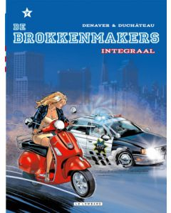 DE BROKKENMAKERS, INTEGRAAL DEEL 007