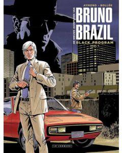 DE NIEUWE AVONTUREN VAN BRUNO BRAZIL, DEEL 001 : BLACK PROGAM