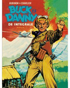 BUCK DANNY INTEGRAAL DEEL 002 : 1948 - 1951