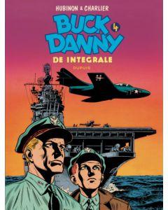BUCK DANNY - INTEGRAAL DEEL 004 :
