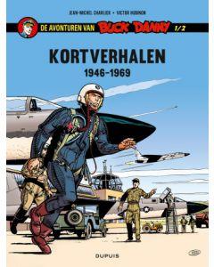 BUCK DANNY KORTE VERHALEN DEEL 001: 1956 - 1969