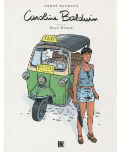 CAROLINE BALDWIN, DEEL 018 : HALF-BLOOD