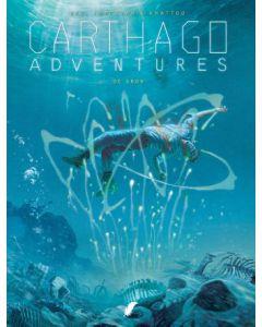 CARTHAGO ADVENTURES, DEEL 006 : DE BRON