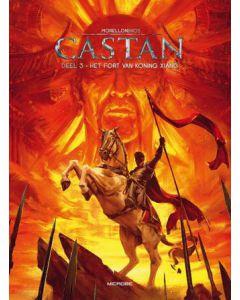 CASTAN, DEEL 3 : HET FORT VAN KONING XIANG