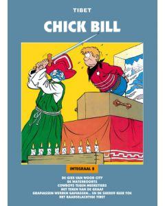 CHICK BILL, INTEGRAAL DEEL 008