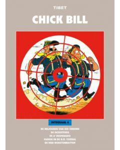 CHICK BILL, INTEGRAAL DEEL 006