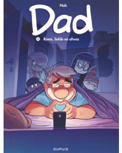 DAD, DEEL 005 : ROEM, LIEFDE EN AFWAS