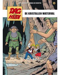 DAG EN HEIDI, DEEL 010 : DE KRISTALLEN WATERVAL