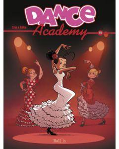 DANCE ACADEMY, DEEL 011